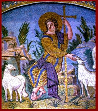 Shepard of Hermas